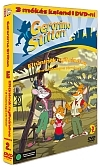 Geronimo Stilton 2.-es DVD (0)