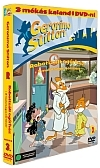 Geronimo Stilton 3.-as DVD (0)