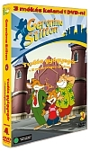 Geronimo Stilton 4.-es DVD (0)