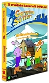 Geronimo Stilton 8.-as DVD (0)