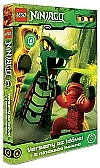 LEGO Ninjago 3.-as DVD (6)
