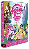 My Little Pony 1.-es DVD (0)