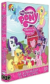 My Little Pony 2.-es DVD (0)