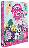 My Little Pony 3.-as DVD (0)