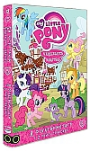 My Little Pony 8.-as DVD (0)