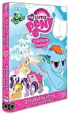 My Little Pony 6.-os DVD (0)