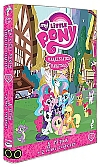 My Little Pony 7.-es DVD (0)