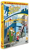 Geronimo Stilton 5.-ös DVD (0)