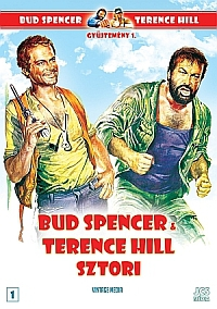 A Bud Spencer & Terence Hill sztori